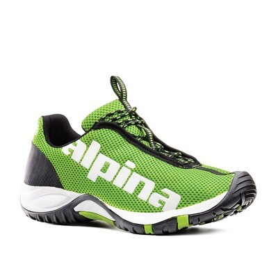 Alpina EWL zöld nordic walking cipő