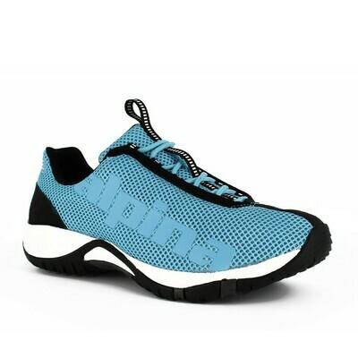 Alpina EWL TT kék nordic walking cipő