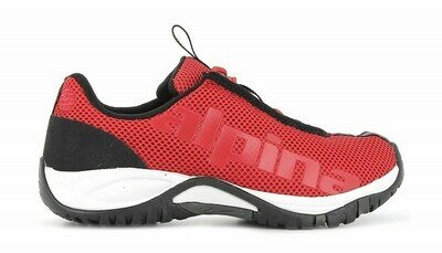 Alpina EWL TT piros nordic walking cipő