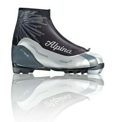 Alpina T10 EVE klasszikus sífutó cipő