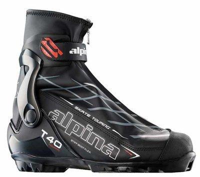 Alpina T40 skating sífutó cipő