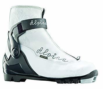 Alpina T20 EVE Plus combi sífutó cipő