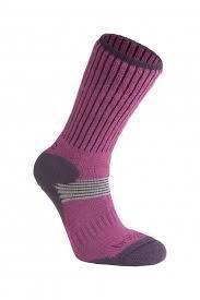 Bridgedale női sífutó zokni lila