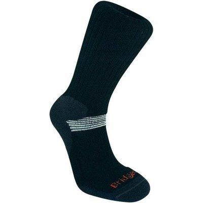 Bridgedale ffi sífutó zokni fekete