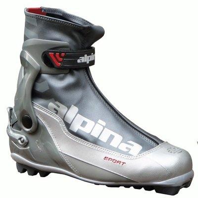 Alpina SSK skating sífutó cipő