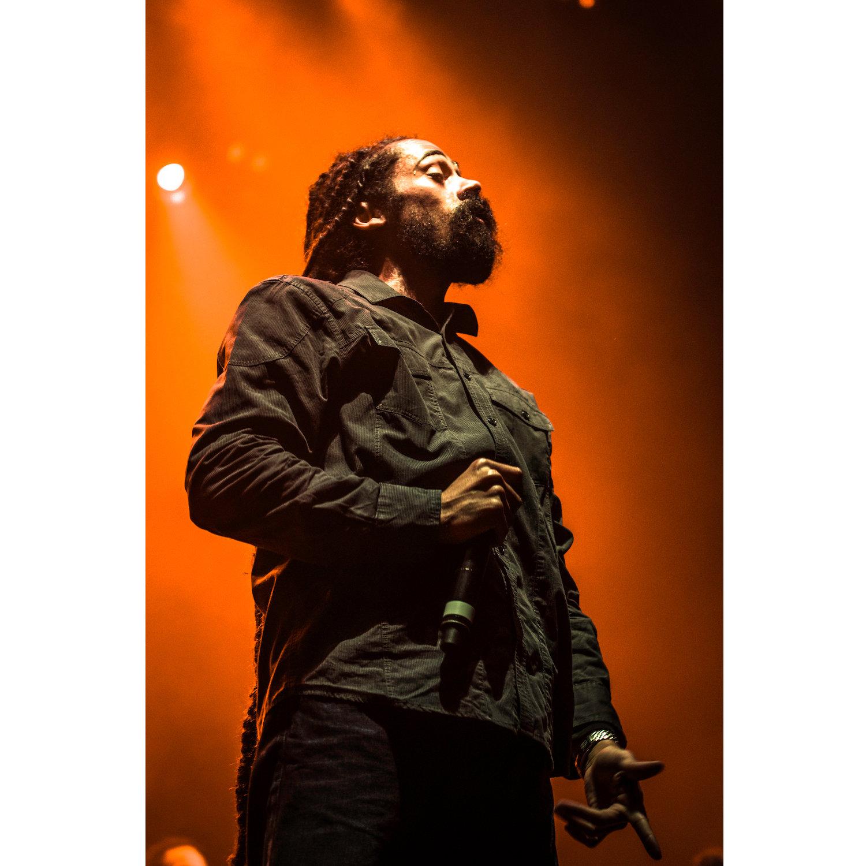 Damian Marley - 40x60 (Edition of 6) 00000