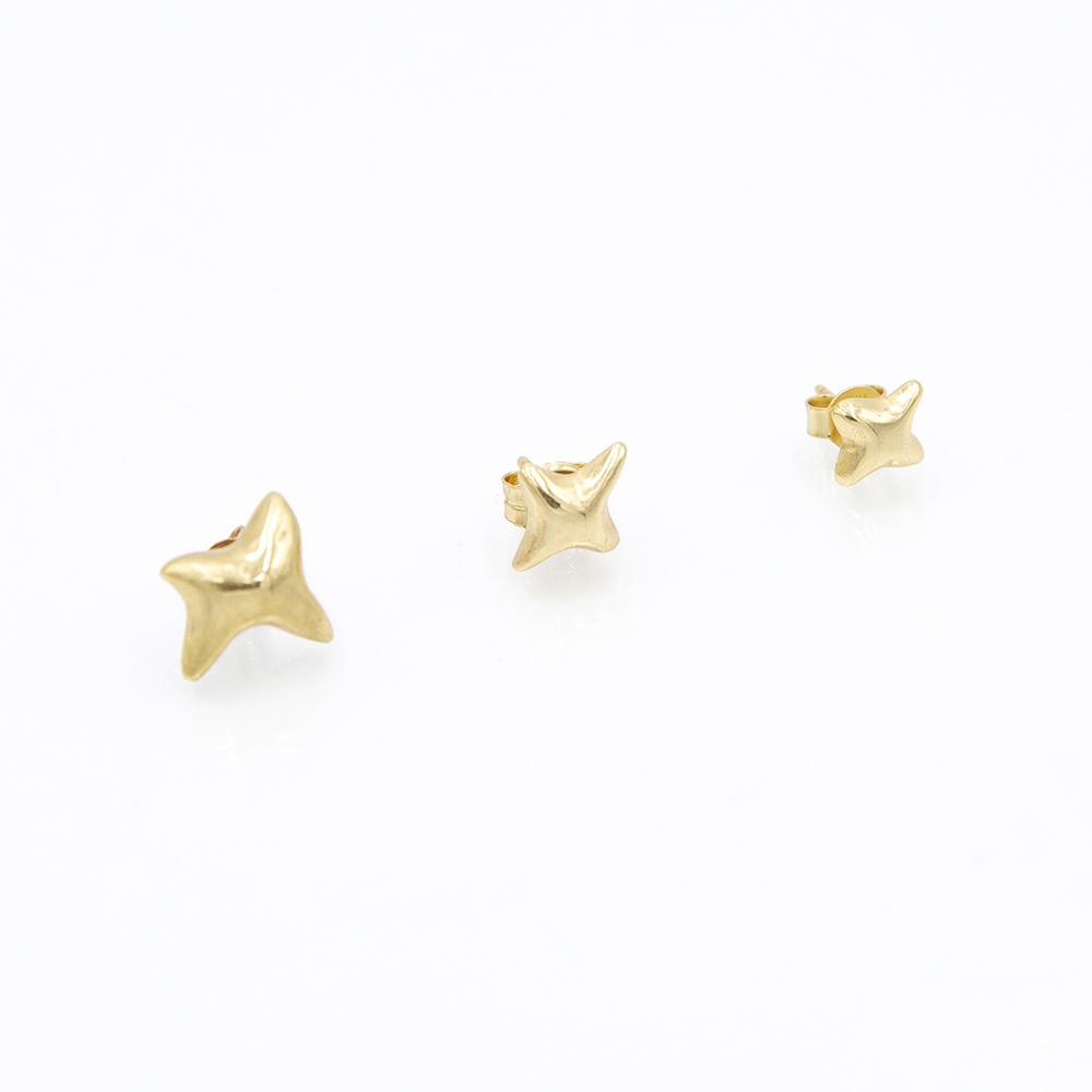 Set Orecchini Stars - Giulia Barela Jewelry