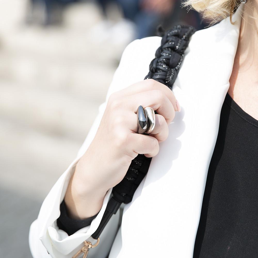 Anelli Moore - Giulia Barela Jewelry