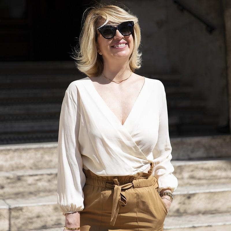 Camicia Victoria di We Hope