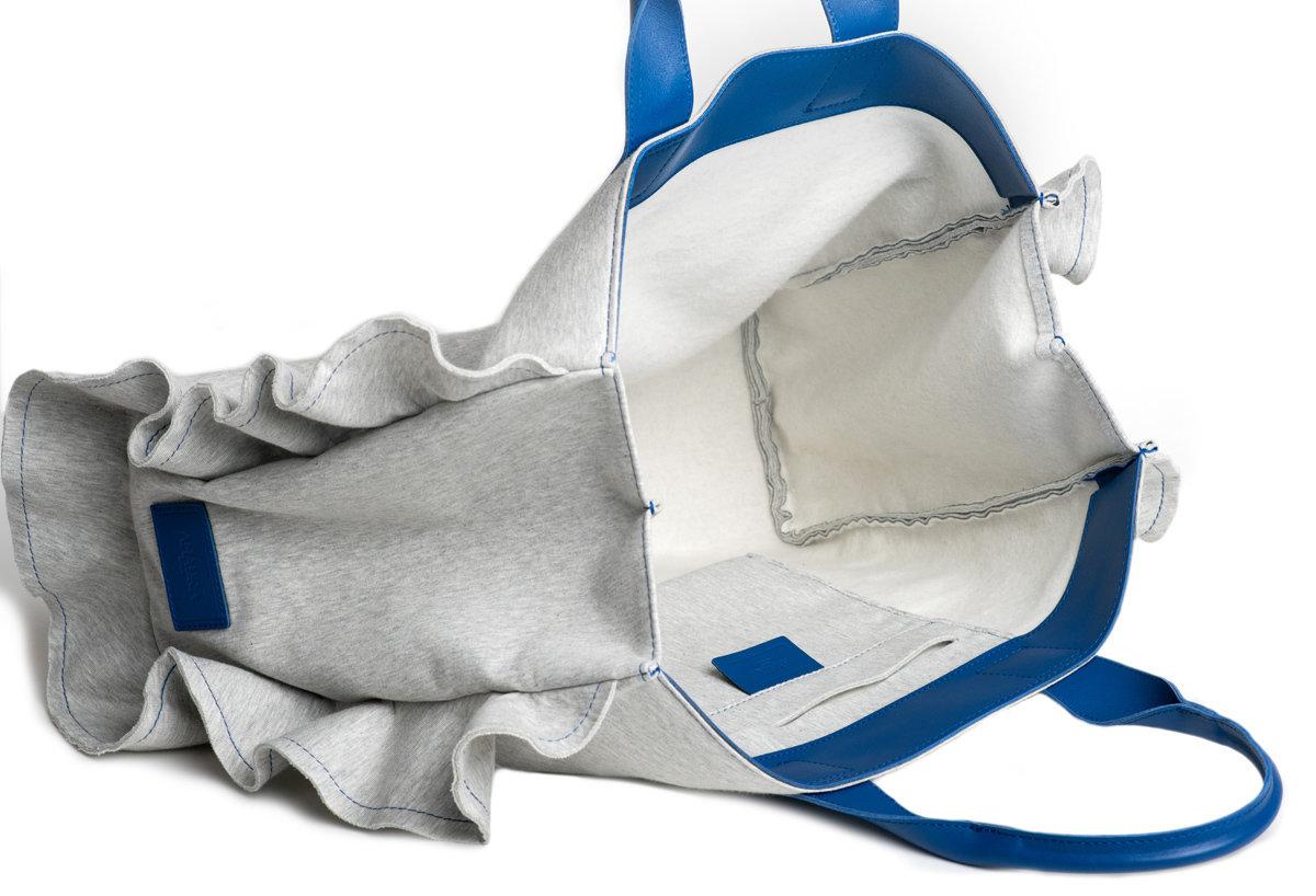 MAXI XL di Amahra - Blu
