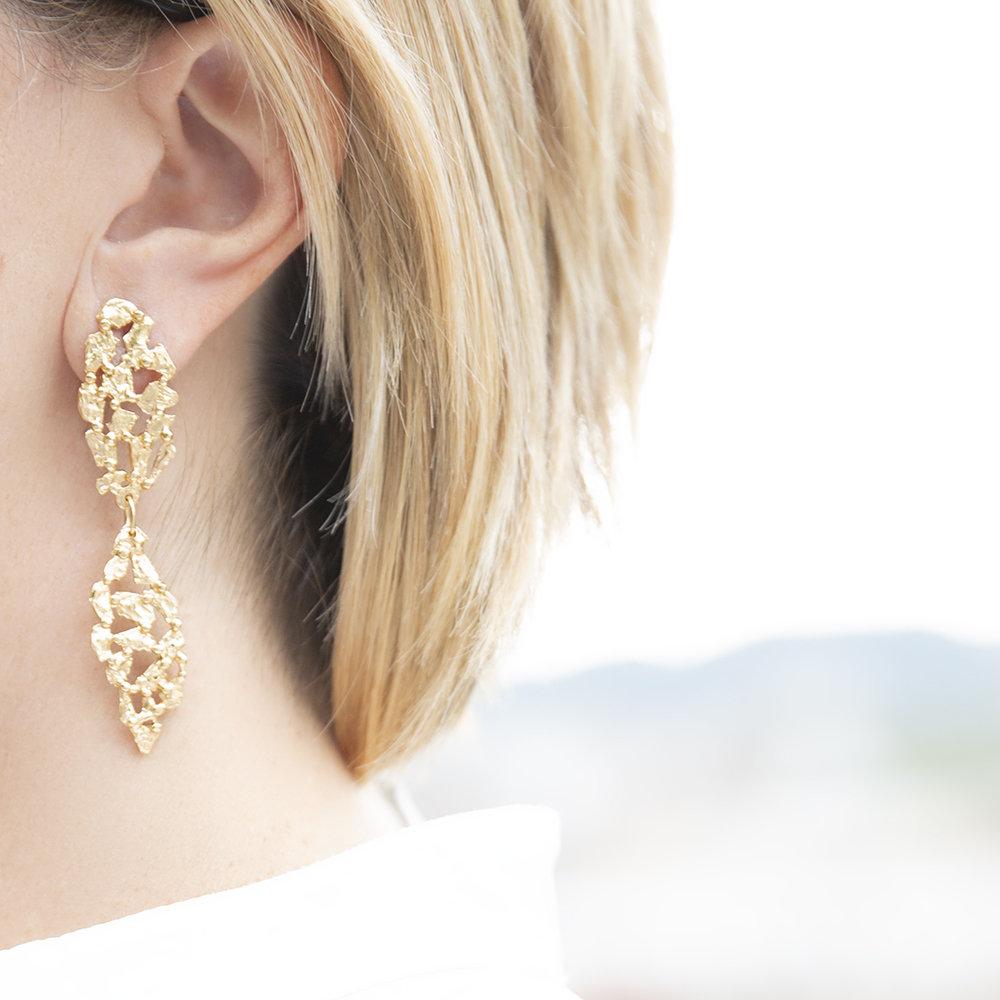 Orecchini Rocking - Giulia Barela Jewelry 00056
