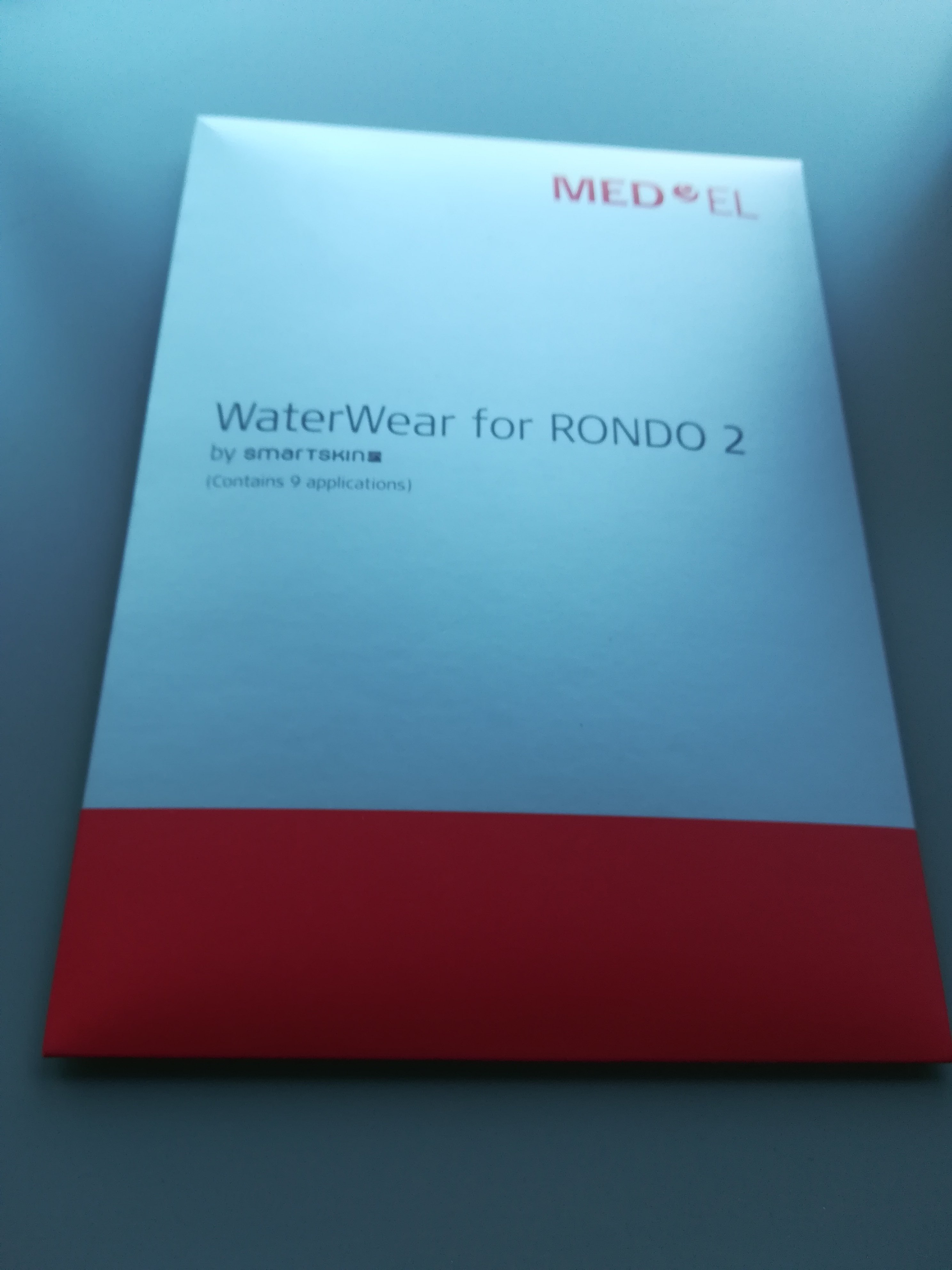 WaterWear for RONDO 2 MED-34747