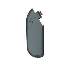 OPUS 2 BATTERY PACK ANTHRACITE