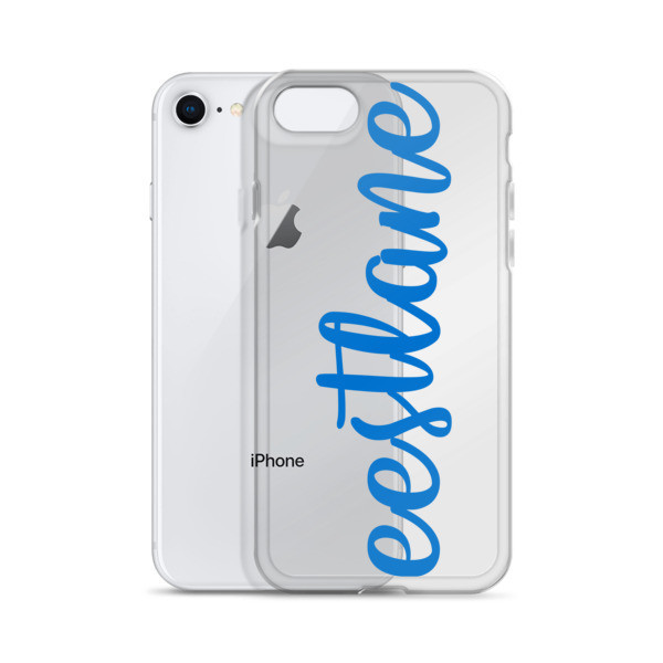 iPhone Case with Eestlane logo