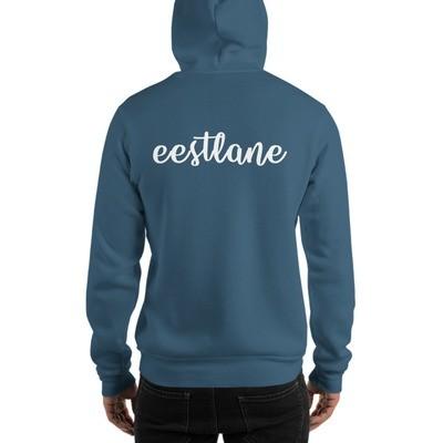 Hooded Sweatshirt with Eestlane Logo