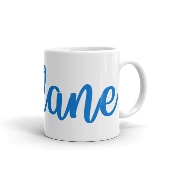 Mug with Eestlane Logo