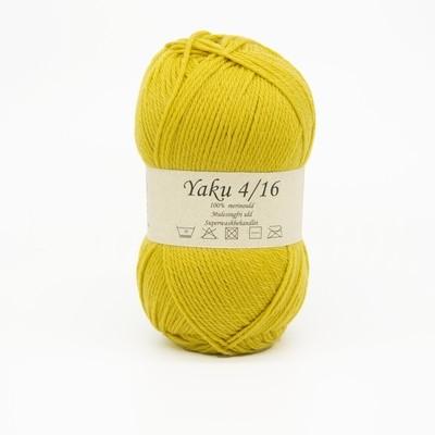 yaku желтый 1990