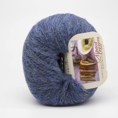 alpaca leggero синий 10