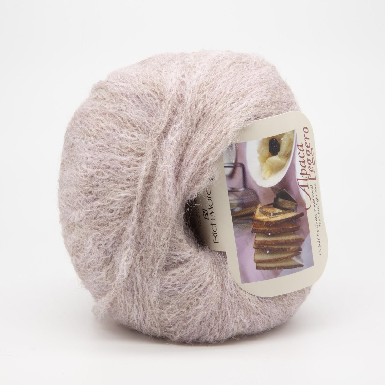 alpaca leggero розовый 11