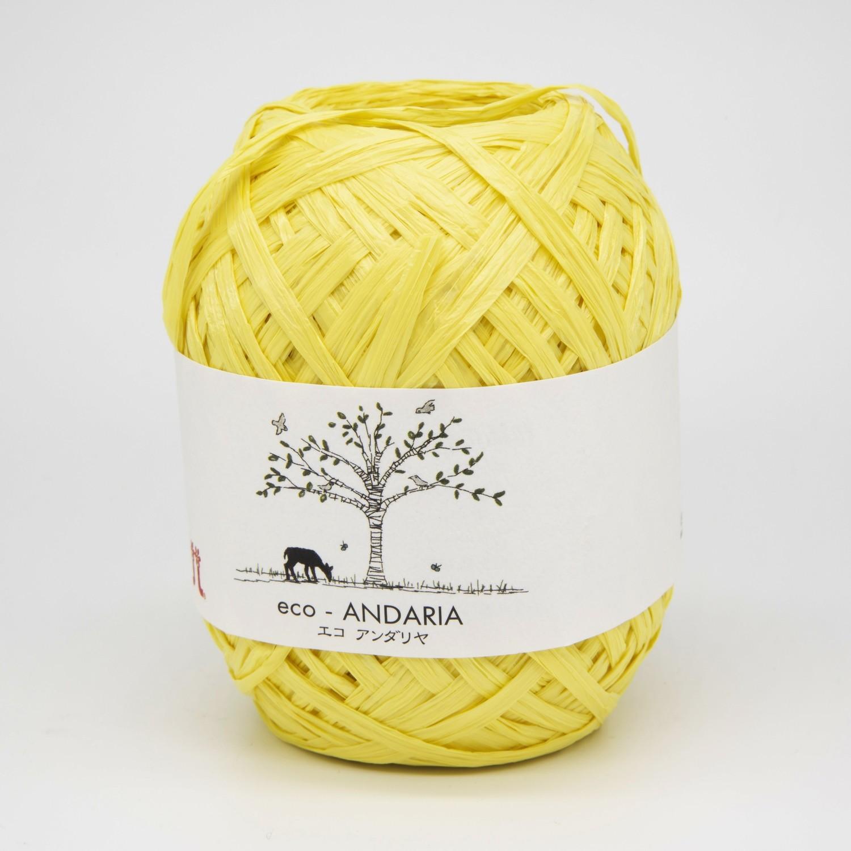 eco andaria желтый 11
