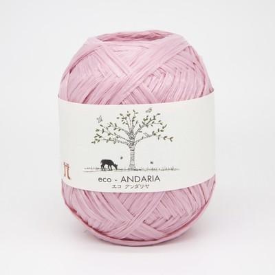 eco andaria розовый 32