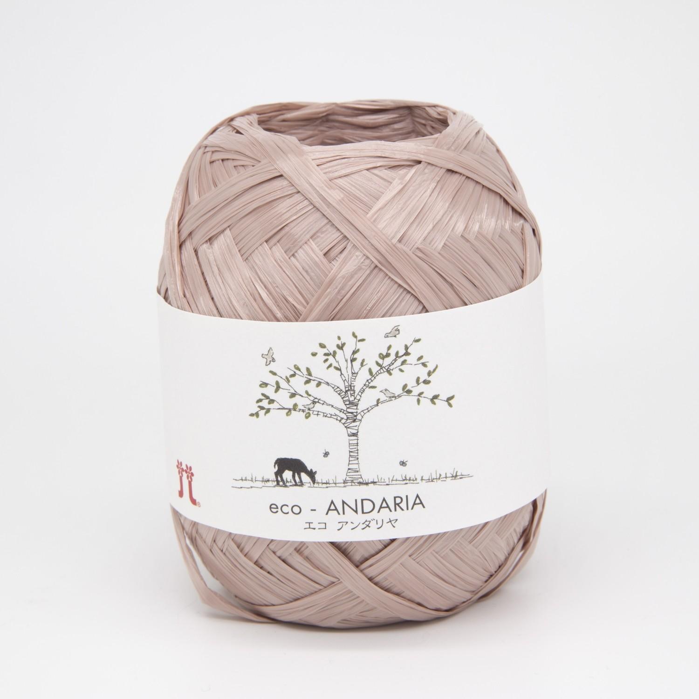 eco andaria пудровый розовый 54