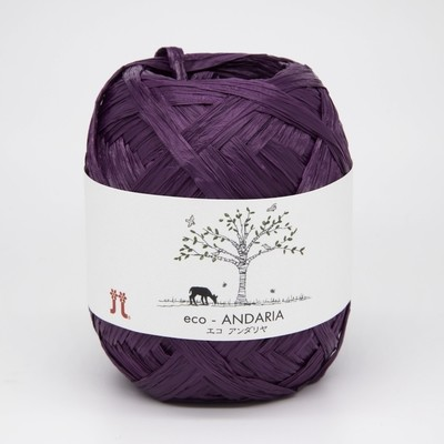 eco andaria фиолетовый 160