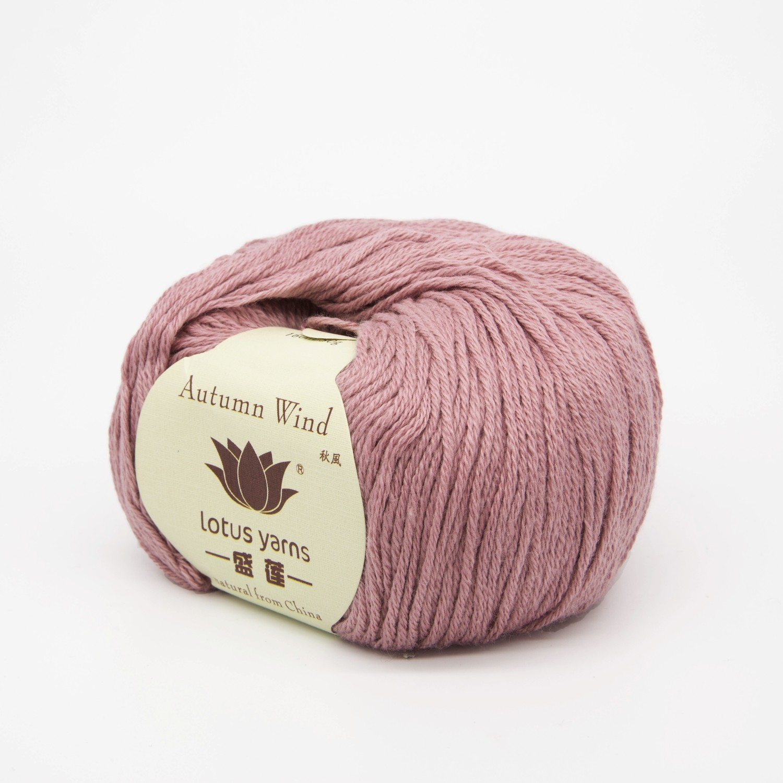 Autumn Wind розовый 17