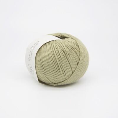 organic cotton светло зеленый 40