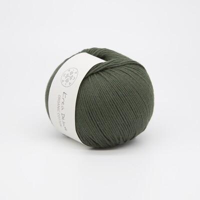 organic cotton зеленый 36