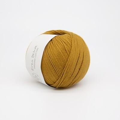 organic cotton желтый 09