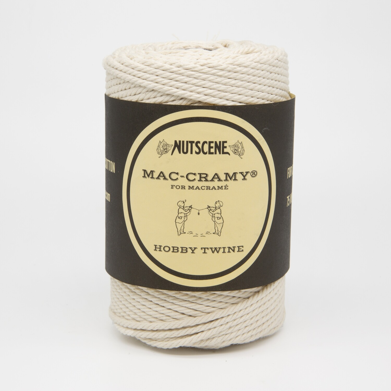 Mac-Cramy® белый 70м