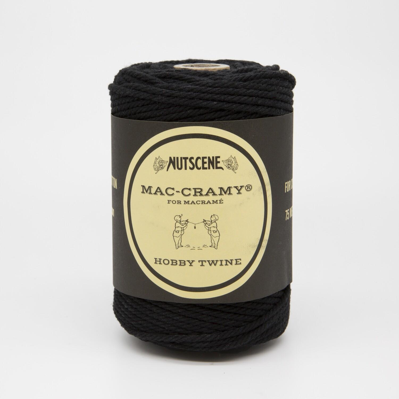 Mac-Cramy® черный 70м