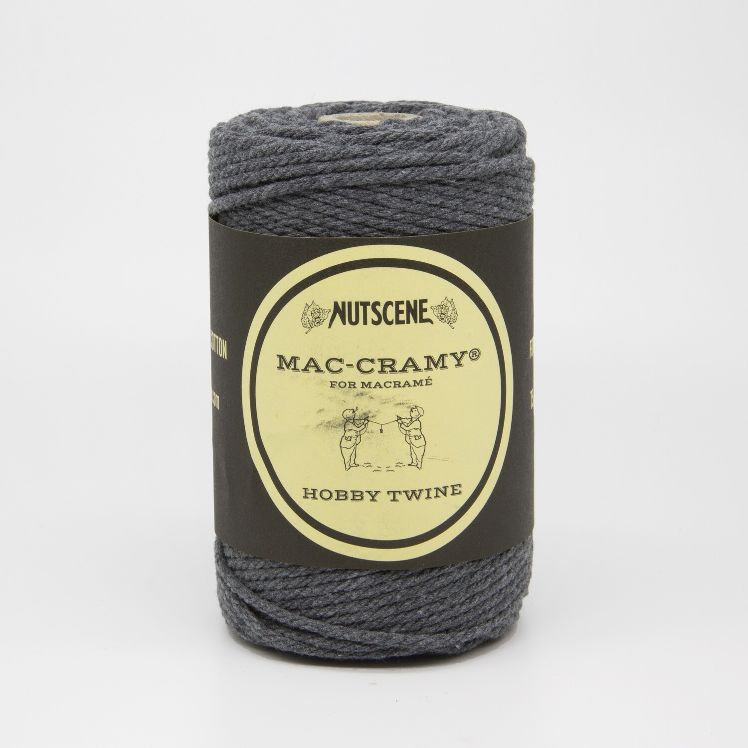 Mac-Cramy® серо-синий 70м