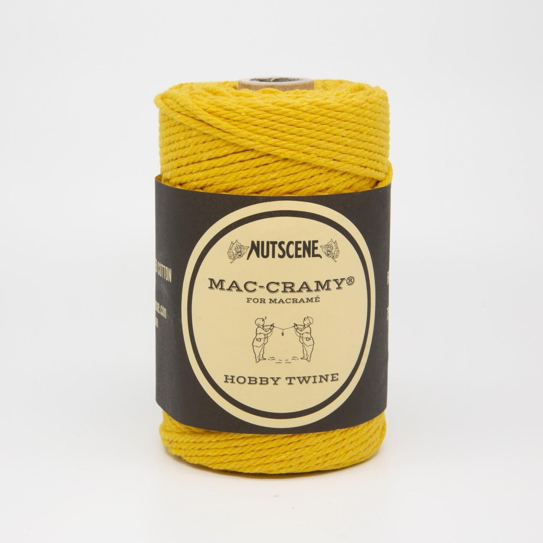 Mac-Cramy® желтый 70м