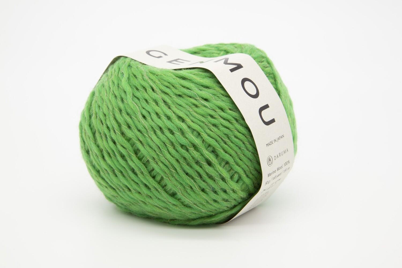 genmou ярко зеленый 15