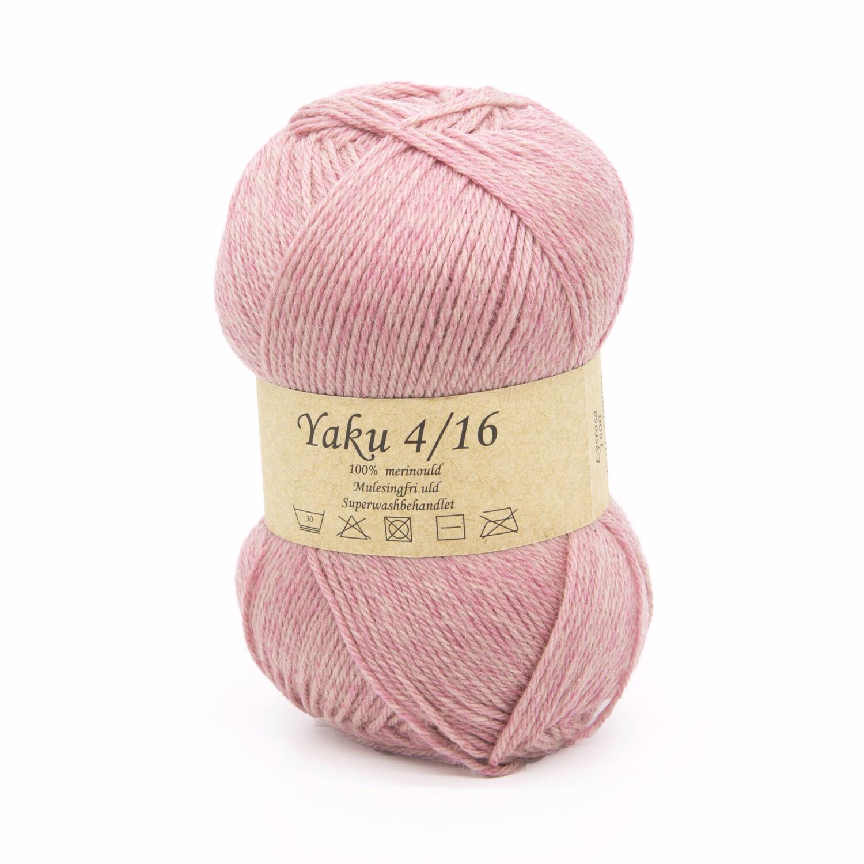 yaku розовый  1800
