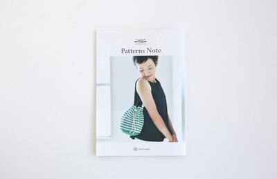 журнал со схемами сумок и аксессуаров KNIT13