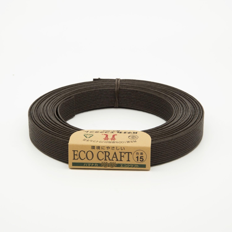 eco craft коричневый темный 15