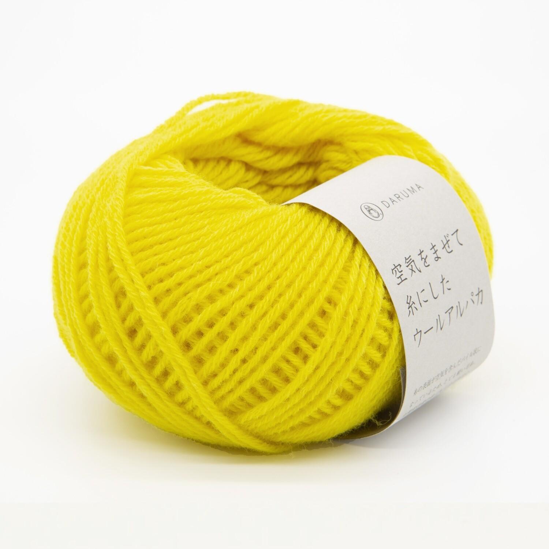 airy желтый 12
