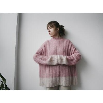 свитер ledenec от zaichish PDF