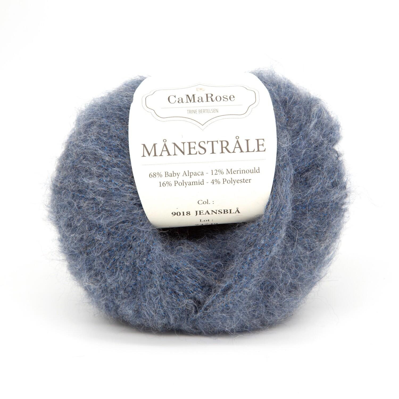manestrale синий 9018