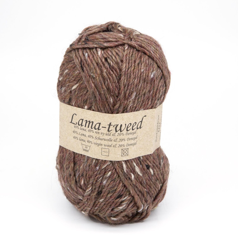 lamatweed светло-коричневый 6412