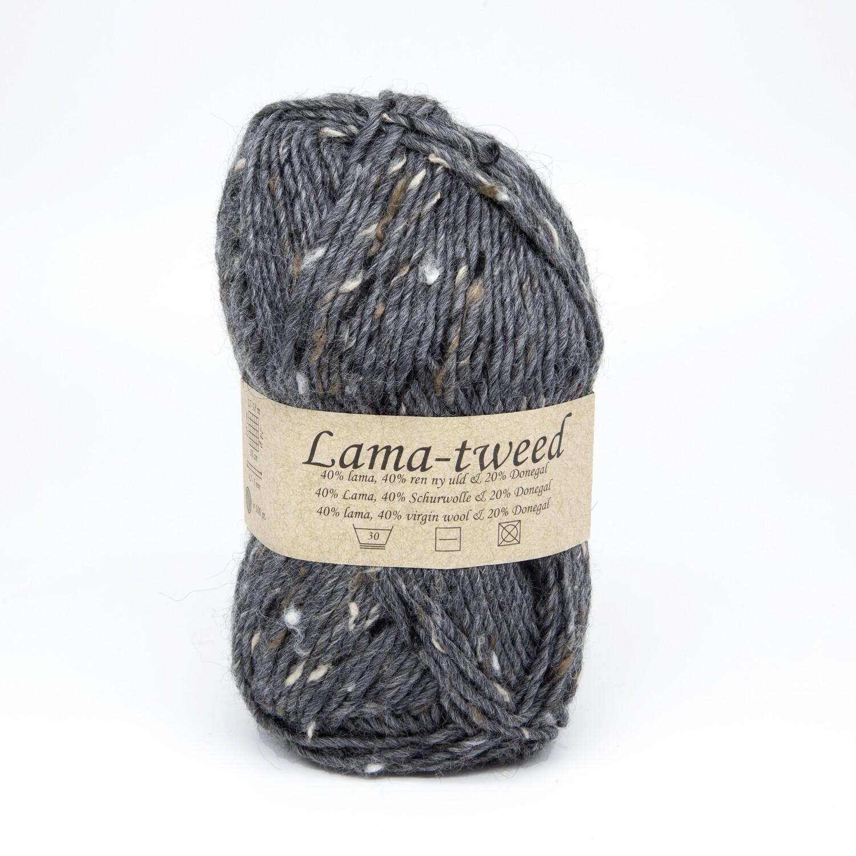 lamatweed серый темный 6520