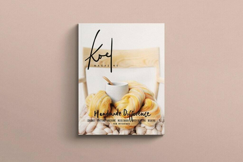 koel magazine issue 9