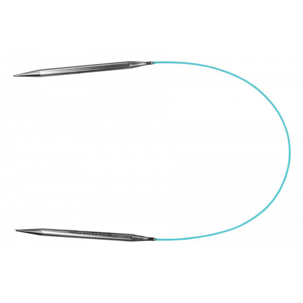 40см укороченные спицы Sharp