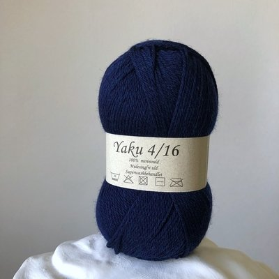 yaku синий 1710