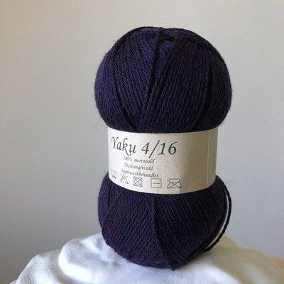 yaku фиолетовый 1823