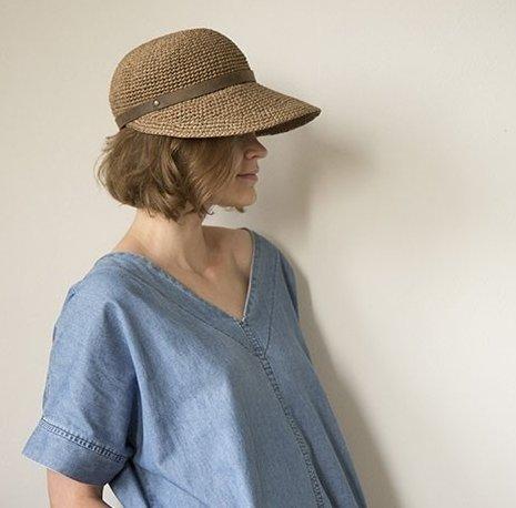 шляпа Козырек I PDF