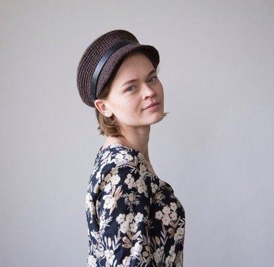 шляпа Картуз PDF